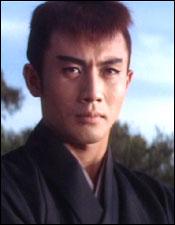 Raizo Ichikawa headshot