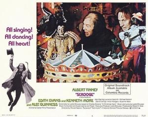 Scrooge 1970 3