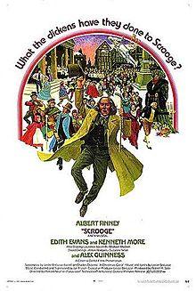 Scrooge 1970
