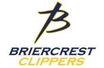 Briercrest College Clippers logo