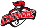 Carthage Red Men logo