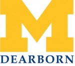 Michigan at Dearborn Wolverines logo