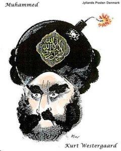 Muhammad bomb
