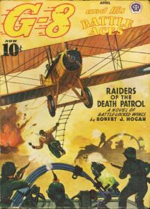 Raiders of the Death Patrol