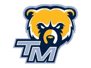 truett mcconnell bears logo