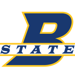 Bluefield State Big Blues logo