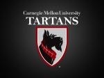 Carnegie Mellon Tartans logo