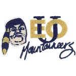 Eastern Oregon Mountaineers logo