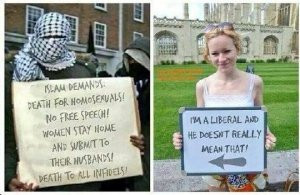 Islam and liberal
