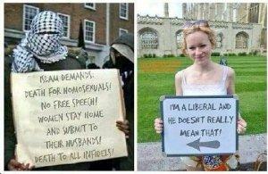 Islam and liberal