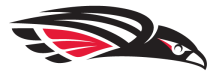 Southern Oregon Raiders logo