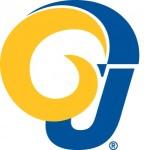 Angelo State Rams logo
