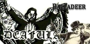 Deafula Balladeer