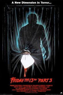 Friday the 13th Part 3D 2