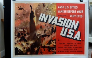 Invasion USA empire state