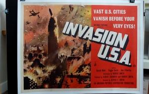 Invasion USA empire state
