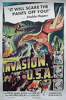 Invasion USA hedda hopper