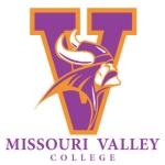 Missour Valley College Vikings LOGO