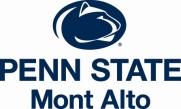 Penn State Mont Alto logo