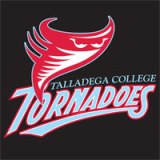 Talladega College Tornadoes NEW