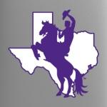Tarleton State Texans logo BEST