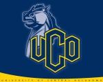 Central Oklahoma Bronchos logo