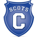 Covenant College Scots logo