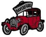 Haverford Fords car logo