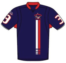 Lechuza Caracas Polo shirt
