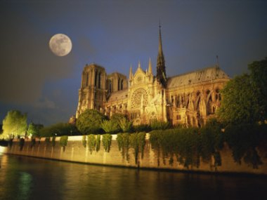 Notre Dame Cathedral BEST
