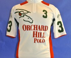 Orchard Hill Polo shirt