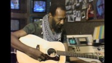 Richie Havens on The All Night Show
