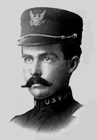 Arthur M Ferguson