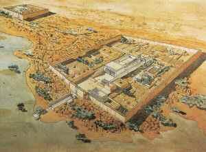 Dendera at its height