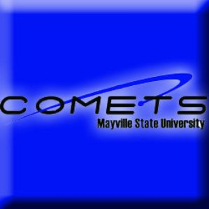 Mayville State Comets SQUARE