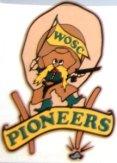 Western Oklahoma State Pioneers