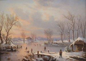 Elizabethtown New Jersey Revolutionary War