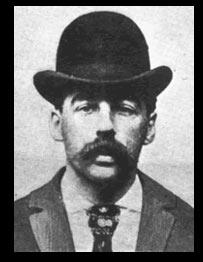 H H Holmes