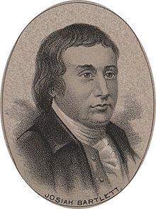 Josiah Bartlett