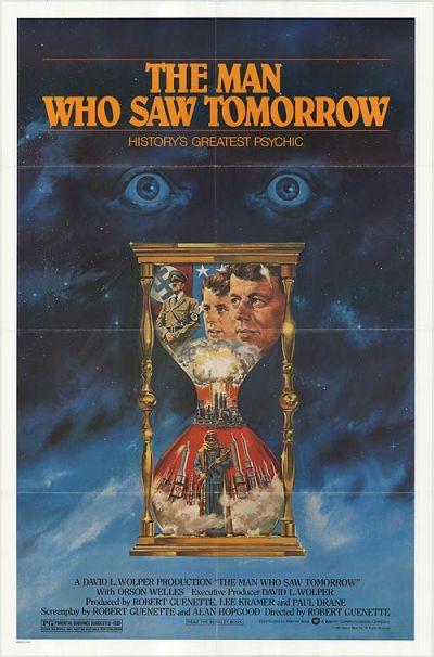 Man Who Saw Tomorrow