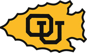 Ottawa University Braves logo