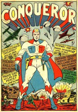Conqueror 2