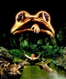 Frogs (1972) 2