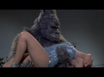 Gorilla at Large 2
