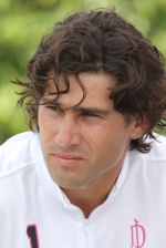 When White Birch wins my female readers like to see pictures of their player Hilario Ulloa.