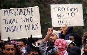 Islam signs