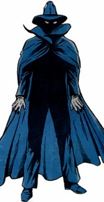 Death-Stalker would make a good Maldoror.