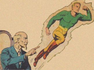 Supermind & Son 1