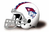 Cumberlands Patriots helmet NEW