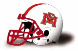 East Mississippi lions helmet NEW